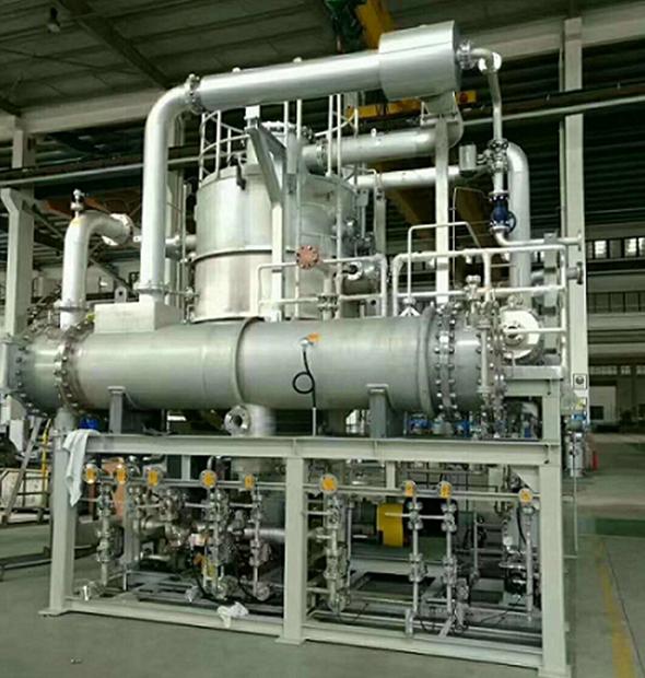 撬装MVR蒸发器